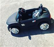 Makina me Bateri per femije