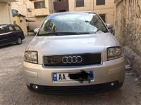Audi A2 1.4 2002 benzine+gaz (shitet/nderrohet)