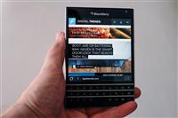 Blackberry Passport 450  mij lek