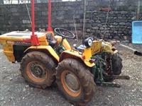 traktor goldoni universal 236