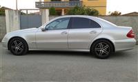 Mercedes benz e class 320 cdi