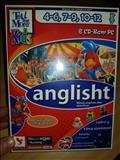 ANGLISHT-Tell me more KIDS- Moshat 4-6, 7-9, 10-12