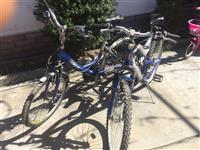 Shes 2 bicikleta nje 26--24