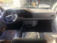 Minibus furgon