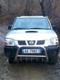 Nissan Navara ne gjendje te mire teknike -04