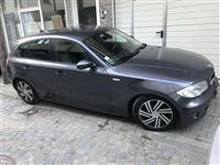 Shes BMW 118d 05