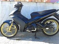 Yamaha crypton x135