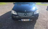 MERCEDES BENZ ML280 -07