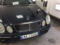 Super Okazion- Mos humb rastin Benz E 280 Full
