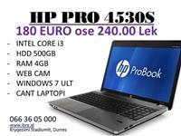 HP PRO 4350S -180€