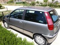 Fiat Punto 1.2 benzin gaz