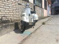 Vespa PX 150 cc RESTAURUAR