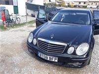 Benz evo