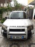 Shitet Land Rover