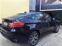 BMW X 6 Full option -10