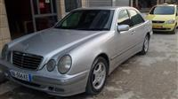 Mercedes benz E270 dizel -00