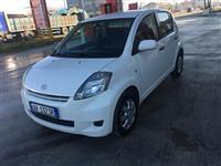 Daihatsu Sirion ( Toyota Yaris ) 1.3-Benzin+Gaz.