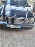 Mercedes E 270 dizel