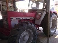 shitet traktor 86kuaj fuqi
