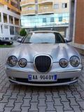 Jaguar fundi 2003 benzin gaz super gjendje