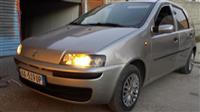 Fiat punto 1.2 8 valvula Benzin