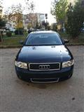 Audi A4 1.9 2003