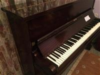 Shitet Piano muri