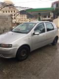 Makin Fiat Punto