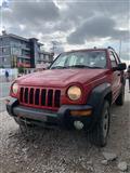 Pjese per Jeep Cheroke