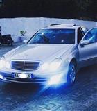 Mercedes Benz Avantgarde 220