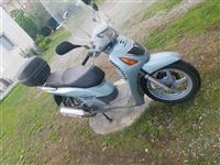 Okazion! Motorr scooter Honda sh150
