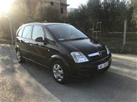 Opel Meriva 1.4 Benzin Gaz