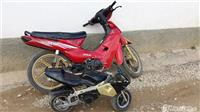 Moto Piste  -02