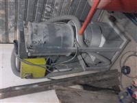 aspirator per partoreli dhamarinista