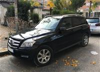 Mercedes Benz GLK220 CDI BLUEFFICENCY