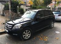 Mercedes Benz GLK220 CDI BLUEFFICENCY