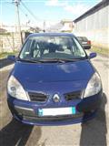 Renault Megane Scenic 1.5