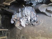 Motorr Opel Zafira