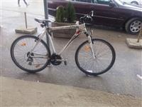 Biciklete: B-Ware Tretwerk Arch 2.0, e Bardhe, G28