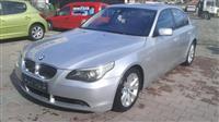 BMW 535d ful opcion e ardhr nga zvicrra