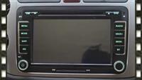 Autoradio VW rns 510 i ri ne kuti passat golf polo