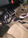 BMW X5 gaz-benzine
