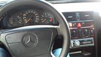Mercedes benc c 220 - 1997