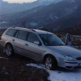 Ford momdeo 2.0 tdci