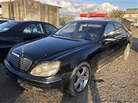 Pjese per Benz S 400 cdi