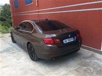 BMW serie 5 2011+ sistem H1