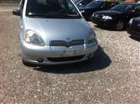 Toyota yaris 1.4 nafte me dog viti 2003,