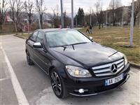 Benz mercedes avangard c220