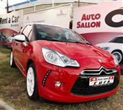 DS AUTOMOBILES DS3 1.6 b 2010 AUTOMATIK FULL EXTRA