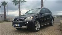 Mercedes ML Buletec